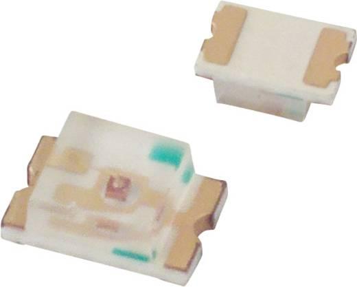 Lite-On LTST-C171GKT SMD-LED 2012 Grün 12 mcd 130 ° 20 mA 2.1 V
