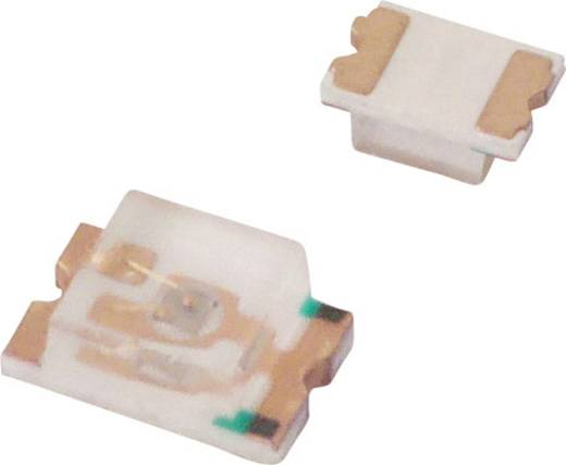SMD-LED 2012 Grün 35 mcd 130 ° 20 mA 2 V Lite-On LTST-C171KGKT