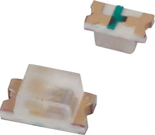 Lite-On LTST-C190KAKT SMD-LED 1608 Rot 80 mcd 130 ° 20 mA 2 V