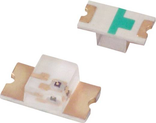 Lite-On LTST-C230KGKT SMD-LED 3216 Grün 35 mcd 130 ° 20 mA 2 V
