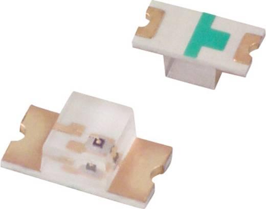 SMD-LED 3216 Gelb 60 mcd 130 ° 20 mA 2 V Lite-On LTST-C230KSKT