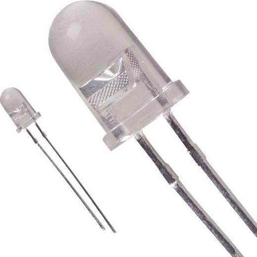 Lite-On LTL2R3KRK LED bedrahtet Rot Rund 5 mm 680 mcd 30 ° 30 mA 2 V