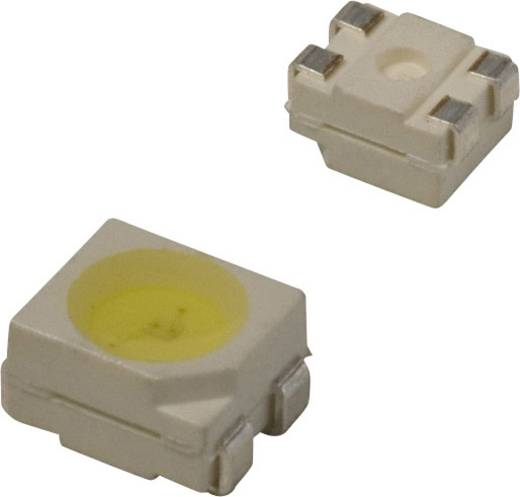 SMD-LED PLCC4 Weiß 2900 mcd 120 ° 30 mA 3.6 V Lite-On LTW-E670DS