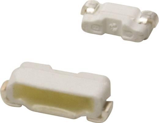 Lite-On LTW-008ZDCG SMD-LED SMD-2 Weiß 1290 mcd 110 ° 20 mA 3.25 V