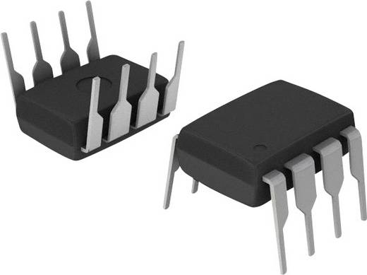 Lite-On Optokoppler Phototransistor 6N136 DIP-8 Transistor AC, DC