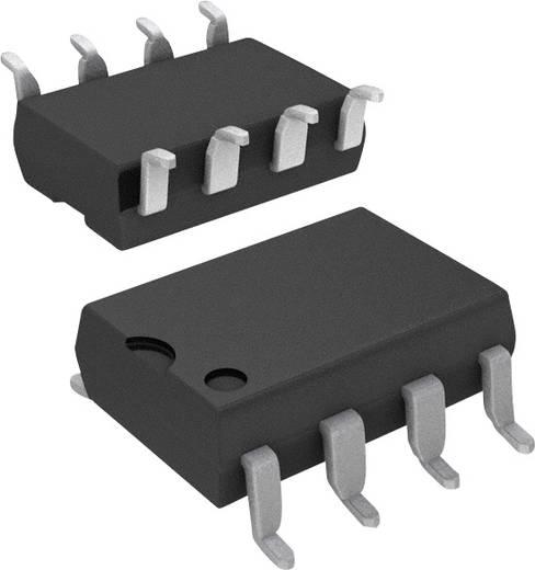 Optokoppler Phototransistor Lite-On 6N136S-TA1 SMD-8 Transistor mit Basis DC