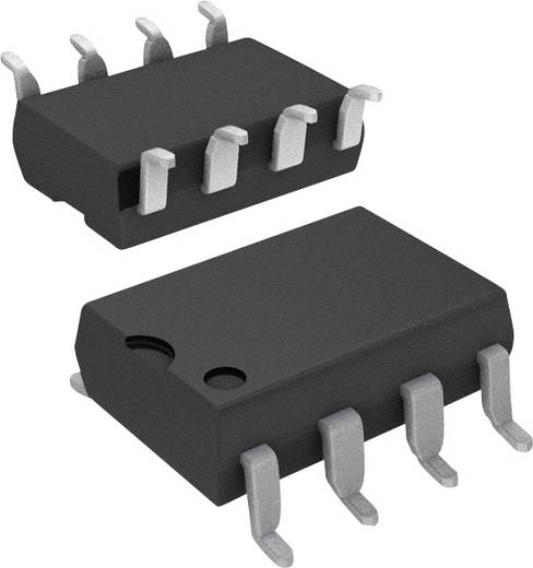 Optokoppler Phototransistor Lite-On 6N139S SMD-8 Darlington mit Basis DC