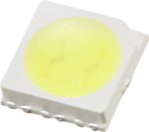 HighPower-LED Kalt-Weiß 700 mW 21 lm 120 ° 3 V 80 mA Lite-On LTPL-P00DWS57