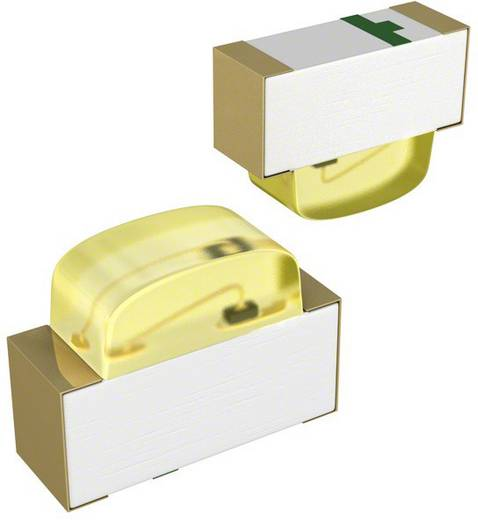 SMD-LED SMD-2 Weiß 112.5 mcd 130 ° 10 mA 3.1 V Lite-On LTW-S272TLA