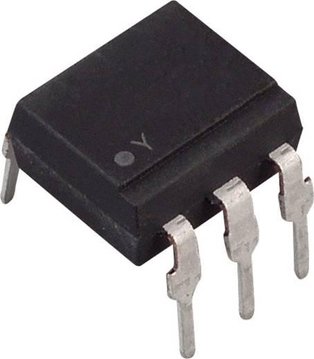Optokoppler Triac Lite-On MOC3052 DIP-6 Triac AC, DC