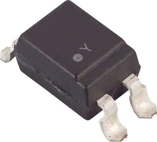 Optokoppler Phototransistor Lite-On LTV-814S-TA1 SMD-4 Transistor AC, DC
