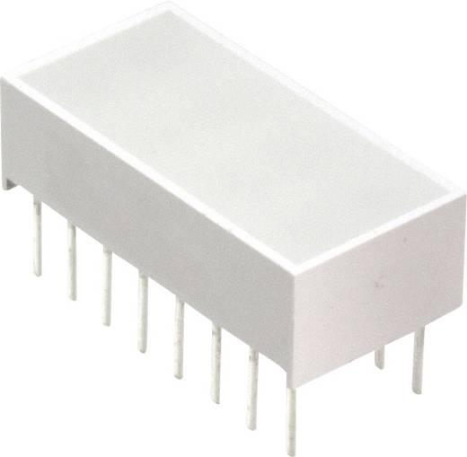 LED-Baustein Grün (L x B x H) 20.16 x 10.65 x 10 mm Lite-On LTL-2885G