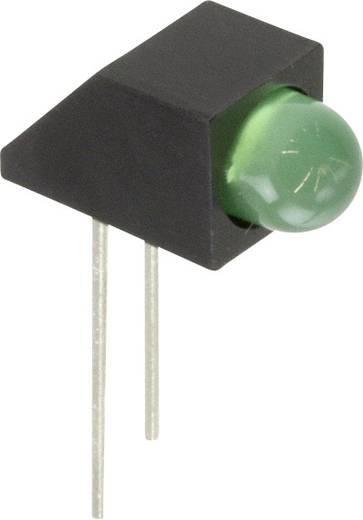LED-Baustein Grün (L x B x H) 15 x 12.6 x 6 mm Lite-On LTL-533-11