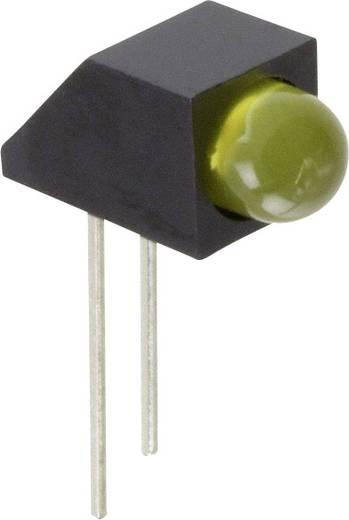 LED-Baustein Gelb (L x B x H) 15 x 12.6 x 6 mm Lite-On LTL-553-11