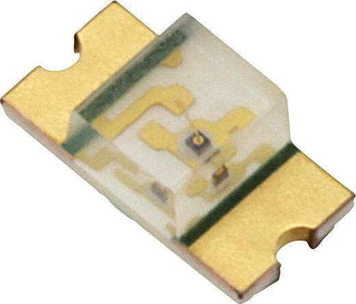 SMD-LED 3216 Orange 90 mcd 130 ° 20 mA 2 V Lite-On LTST-C230KFKT
