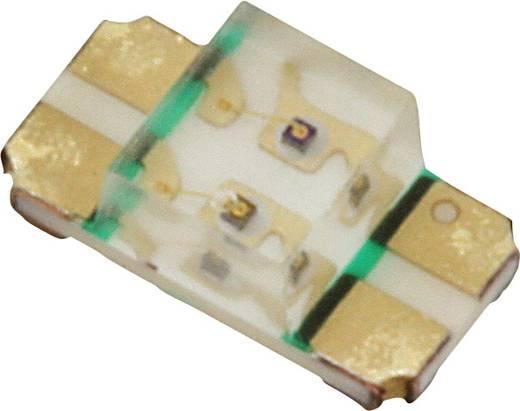SMD-LED 3216 Grün, Rot 35 mcd, 45 mcd 130 ° 20 mA 2 V Lite-On LTST-C235KGKRKT