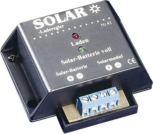 Solar-Laderegler IVT PWM Seriell 12 Serie 12 V 4 A