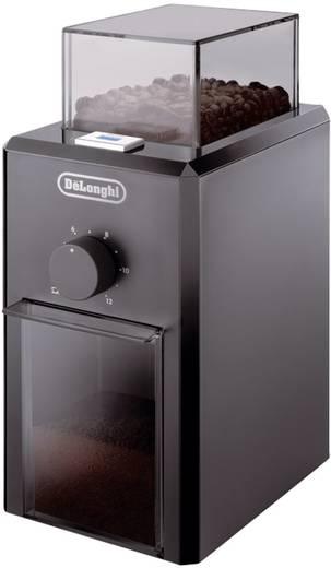 Kaffeemühle DeLonghi KG 79 Schwarz KG79 Stahl-Kegelmahlwerk