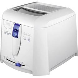 Image of DeLonghi F 27201 Fritteuse 1800 W Weiß