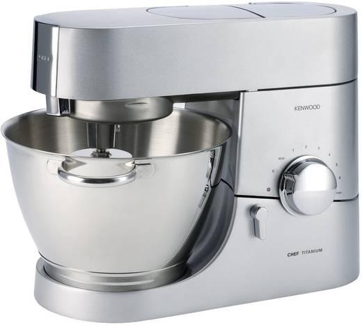 Küchenmaschine Kenwood Home Appliance Kmc010 Chef Titanium 1400 W Silber
