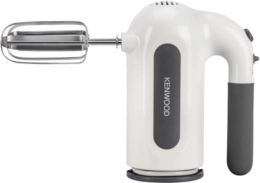 Handmixer Kenwood Home Appliance HM620 350 W Weiß