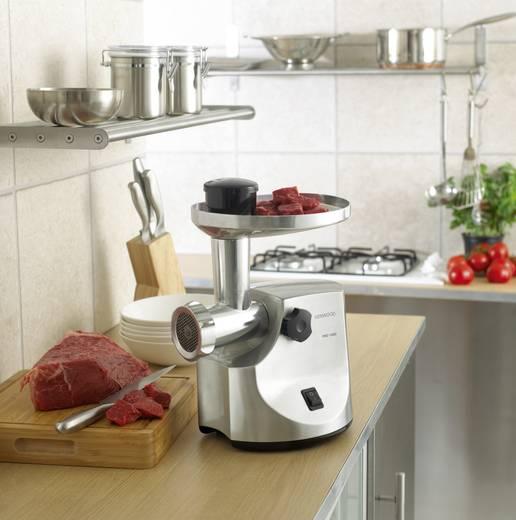 Fleischwolf Kenwood Home Appliance MG510 0WMG510002 1600 W Edelstahl