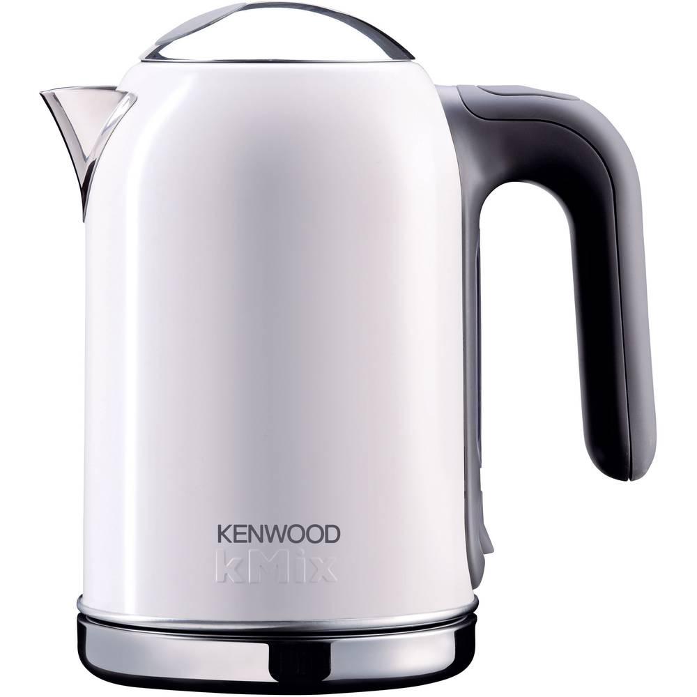 bouilloire kenwood home appliance sjm030 kmix blanc sur le site internet conrad 1136245. Black Bedroom Furniture Sets. Home Design Ideas