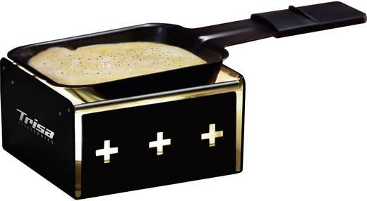 Trisa Raclette my Raclette schwarz