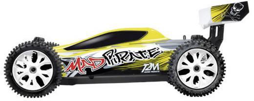 T2M Mad Pirate XL RC Modellauto Allradantrieb ARR 2,4 GHz