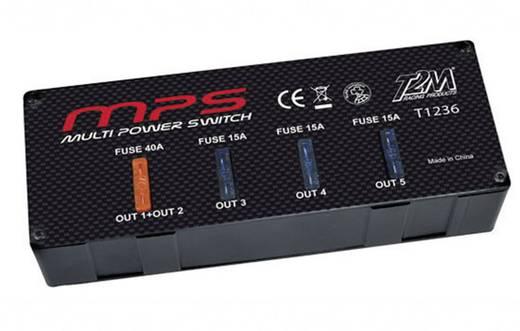 Stromverteiler Multi Power Switch