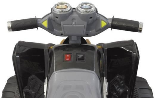 Jamara Quad Ride-On Modellauto mit Fernsteuerung