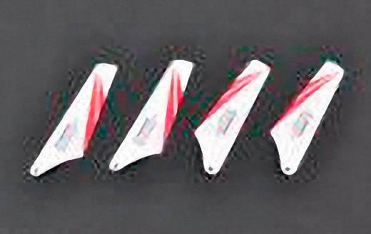 T2M Rotorblätter (oben + unten)