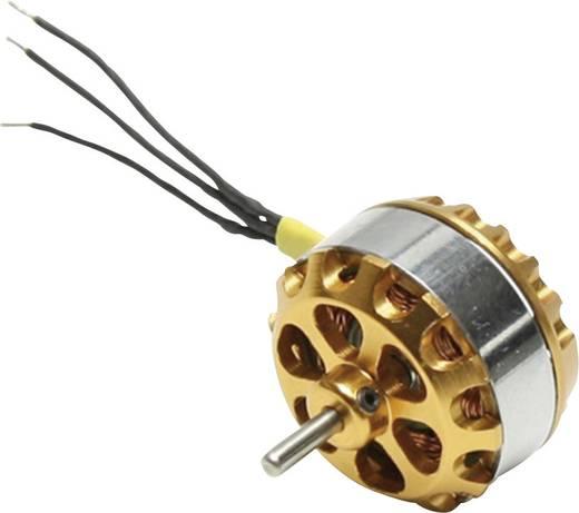 Schnurzz 13G Pichler kV (U/min pro Volt): 1600