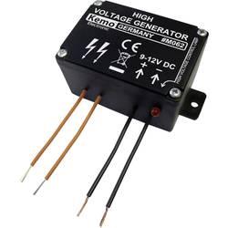 Mini vysokonapäťový generátor