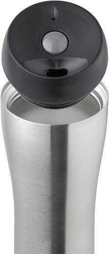 Thermobecher Isosteel Isolierbecher 400 ml Edelstahl (gebürstet) 400 ml VA-9581Q