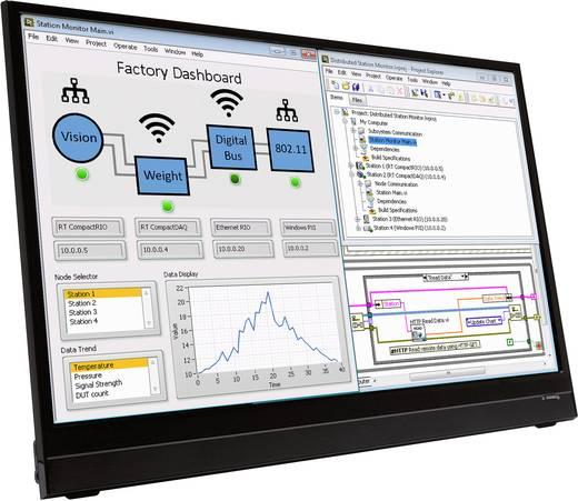 National Instruments NI LabView Mess-Software Studentenlizenz 1 Schüler