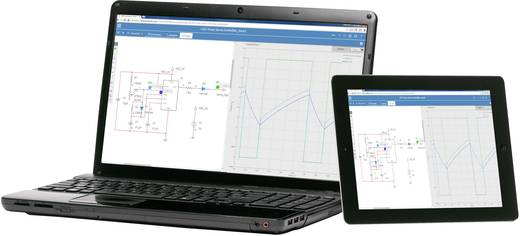 National Instruments LABVIEW STUDENT EDITION (DE) Software für Windows® und Mac®