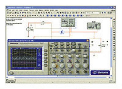 National Instruments NI Circuit Design Suite Software