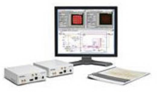 National Instruments Mess-Software