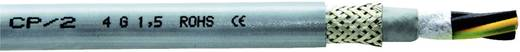 Schleppkettenleitung EFK 300 CP 4 G 0.50 mm² Grau Faber Kabel 032552 Meterware