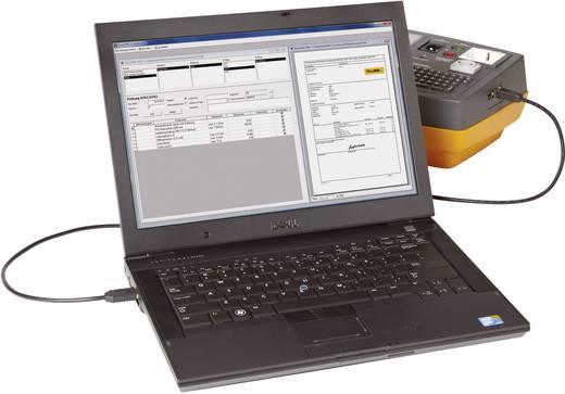 Fluke 6500-2 DE Kit Gerätetester-Set