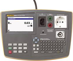 Sada testerov spotrebičov Fluke 6500-2 DE 3DAY SEM so softvérom