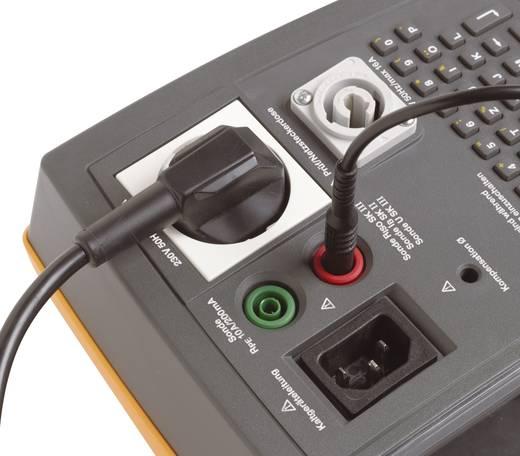 Installationstester Fluke 6500-2 EN61557-1: 1997EN61557-2: 1997EN61557-4: 1997EN61557-6: 1997DIN VDE0404