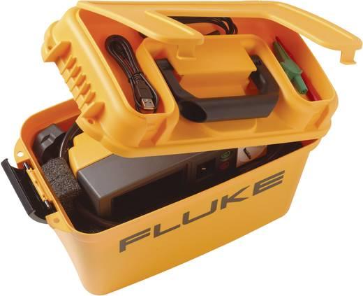 Fluke 6500-2 Installationstester EN61557-1: 1997EN61557-2: 1997EN61557-4: 1997EN61557-6: 1997DIN VDE0404