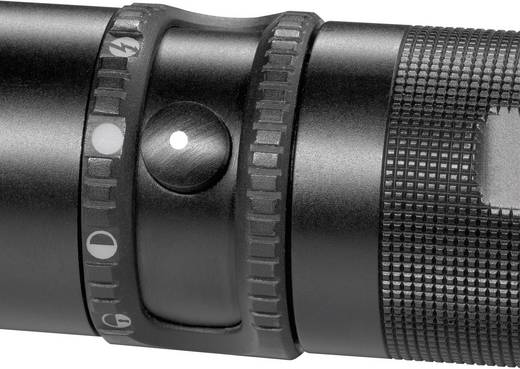 Ledlenser X21R LED Taschenlampe akkubetrieben 5000 lm 40 h 1300 g