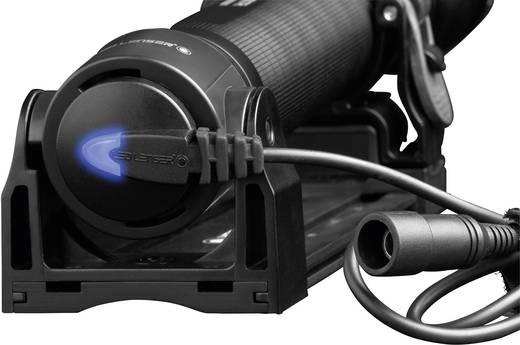 LED Taschenlampe Ledlenser X21R.2 akkubetrieben 3200 lm 40 h 1300 g