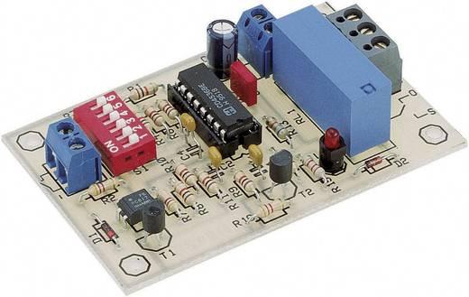 Timer Bausatz Conrad Components 115975 9 V/DC, 12 V/DC 0.0084 s - 19.5 h