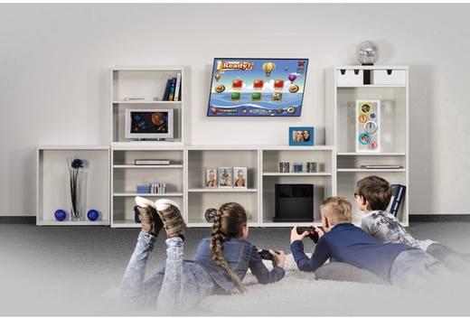 "Hama MOTION TV-Wandhalterung 94,0 cm (37"") - 165,1 cm (65"") Neigbar"
