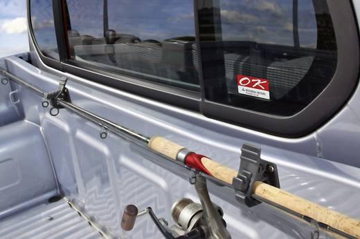 Fahrzeug-Gerätehalter QuickFist Mini QFMI 2er