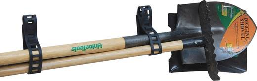 Fahrzeug-Gerätehalter QuickFist Long Arm QFLA
